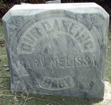 ELLIOTT, MARY MELISSA - Utah County, Utah | MARY MELISSA ELLIOTT - Utah Gravestone Photos