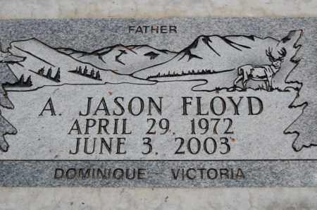 FLOYD, ADLEY JASON - Utah County, Utah | ADLEY JASON FLOYD - Utah Gravestone Photos