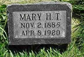 GUNDERSON, MARY HELEN - Utah County, Utah | MARY HELEN GUNDERSON - Utah Gravestone Photos