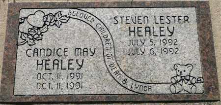 HEALEY, CANDICE MAY - Utah County, Utah | CANDICE MAY HEALEY - Utah Gravestone Photos