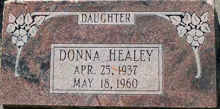 HEALEY, DONNA - Utah County, Utah | DONNA HEALEY - Utah Gravestone Photos