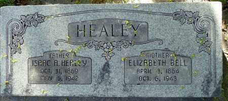 HEALEY, ISAAC A. - Utah County, Utah | ISAAC A. HEALEY - Utah Gravestone Photos