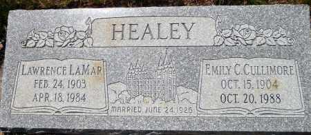 HEALEY, EMILY C. - Utah County, Utah   EMILY C. HEALEY - Utah Gravestone Photos