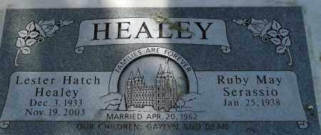 HEALEY, RUBY MAY - Utah County, Utah | RUBY MAY HEALEY - Utah Gravestone Photos