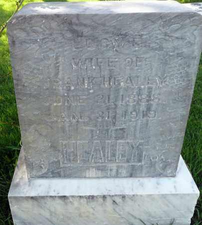 HEALEY, LUCY E. - Utah County, Utah | LUCY E. HEALEY - Utah Gravestone Photos