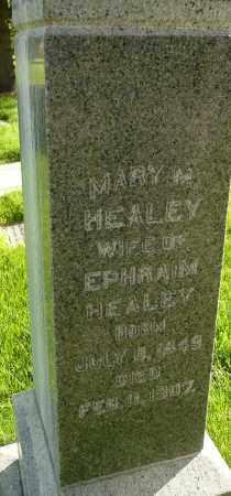 HEALEY, EPHRAIM - Utah County, Utah | EPHRAIM HEALEY - Utah Gravestone Photos