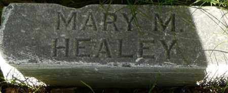 HEALEY, MARY M. - Utah County, Utah | MARY M. HEALEY - Utah Gravestone Photos