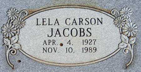 JACOBS, LELA BETH - Utah County, Utah | LELA BETH JACOBS - Utah Gravestone Photos