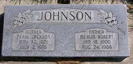 JACKSON, ANN PEARL - Utah County, Utah | ANN PEARL JACKSON - Utah Gravestone Photos