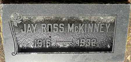 MCKINNEY, JAY ROSS - Utah County, Utah | JAY ROSS MCKINNEY - Utah Gravestone Photos
