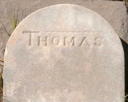 MULLINER, THOMAS - Utah County, Utah | THOMAS MULLINER - Utah Gravestone Photos