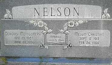 NELSON, DOROTHY - Utah County, Utah | DOROTHY NELSON - Utah Gravestone Photos