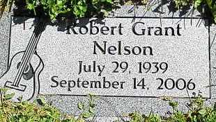 NELSON, ROBERT GRANT - Utah County, Utah | ROBERT GRANT NELSON - Utah Gravestone Photos