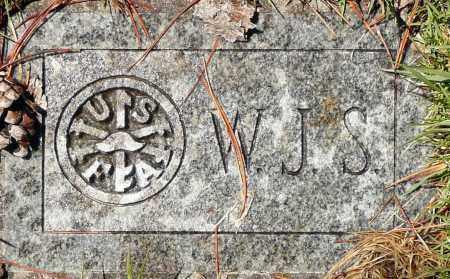 SMITH, WILLIS JAMES - Utah County, Utah | WILLIS JAMES SMITH - Utah Gravestone Photos