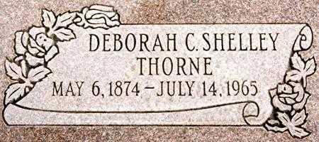 SHELLEY, DEBORAH JANE - Utah County, Utah | DEBORAH JANE SHELLEY - Utah Gravestone Photos