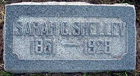 SHELLEY, SARAH - Utah County, Utah | SARAH SHELLEY - Utah Gravestone Photos
