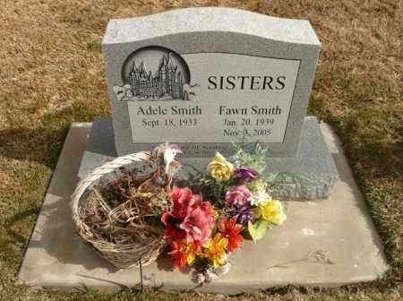 SMITH, ADELE - Utah County, Utah | ADELE SMITH - Utah Gravestone Photos