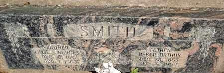SMITH, LILLIE - Utah County, Utah | LILLIE SMITH - Utah Gravestone Photos