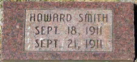 SMITH, HOWARD - Utah County, Utah | HOWARD SMITH - Utah Gravestone Photos