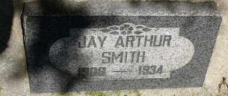 SMITH, JAY ARTHUR - Utah County, Utah   JAY ARTHUR SMITH - Utah Gravestone Photos