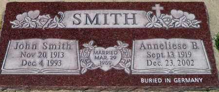 SMITH, JOHN - Utah County, Utah | JOHN SMITH - Utah Gravestone Photos