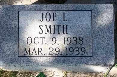 SMITH, JOE LEVOND - Utah County, Utah   JOE LEVOND SMITH - Utah Gravestone Photos