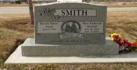 SMITH, MARY KATHERINE - Utah County, Utah | MARY KATHERINE SMITH - Utah Gravestone Photos