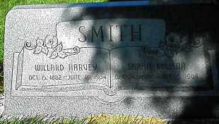 SMITH, WILLARD HARVEY - Utah County, Utah | WILLARD HARVEY SMITH - Utah Gravestone Photos