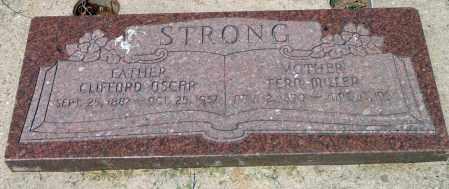 STRONG, FERN - Utah County, Utah | FERN STRONG - Utah Gravestone Photos