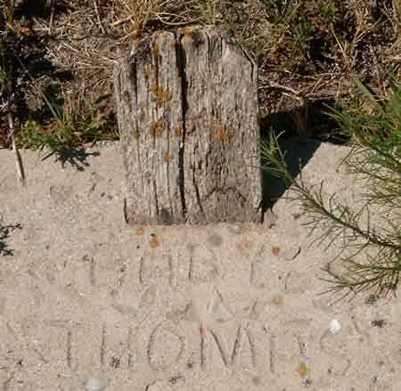 THOMAS, BABY - Utah County, Utah | BABY THOMAS - Utah Gravestone Photos