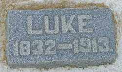 TITCOMB, LUKE - Utah County, Utah | LUKE TITCOMB - Utah Gravestone Photos