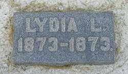 TITCOMB, LYDIA L - Utah County, Utah | LYDIA L TITCOMB - Utah Gravestone Photos
