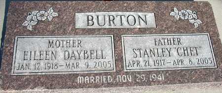 BURTON, EILEEN - Wasatch County, Utah | EILEEN BURTON - Utah Gravestone Photos