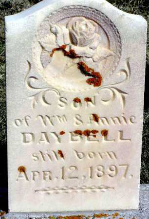 DAYBELL, SON - Wasatch County, Utah | SON DAYBELL - Utah Gravestone Photos