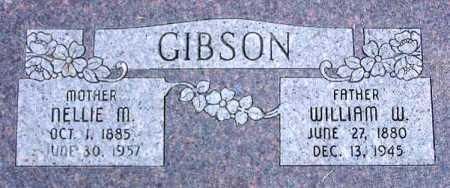 GIBSON, WILLIAM WELLS - Wasatch County, Utah | WILLIAM WELLS GIBSON - Utah Gravestone Photos