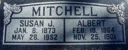 MITCHELL, SUSAN - Wasatch County, Utah | SUSAN MITCHELL - Utah Gravestone Photos