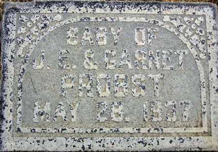 PROBST, BABY GIRL - Wasatch County, Utah   BABY GIRL PROBST - Utah Gravestone Photos