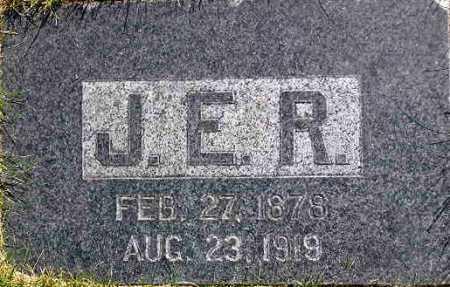 RYAN, JOHN ERNEST - Wasatch County, Utah   JOHN ERNEST RYAN - Utah Gravestone Photos