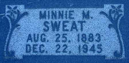 GILES, MINNIE - Wasatch County, Utah | MINNIE GILES - Utah Gravestone Photos