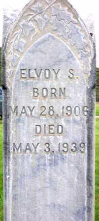 WAGSTAFF, ELVOY SHELLEY - Wasatch County, Utah   ELVOY SHELLEY WAGSTAFF - Utah Gravestone Photos