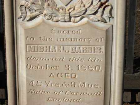 CARBIS, MICHAEL - Washington County, Utah | MICHAEL CARBIS - Utah Gravestone Photos