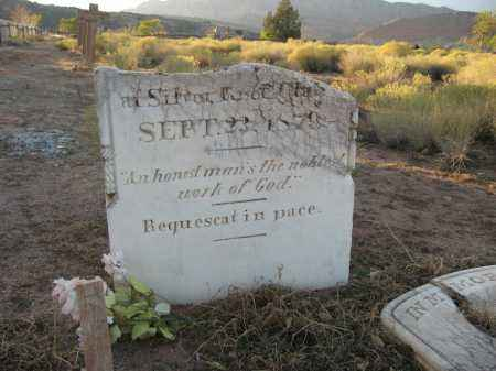 GAR?, UNKNOWN - Washington County, Utah | UNKNOWN GAR? - Utah Gravestone Photos
