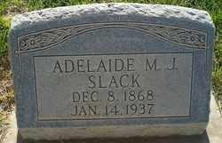 JACKSON, ADELAIDE MARTHA - Washington County, Utah | ADELAIDE MARTHA JACKSON - Utah Gravestone Photos