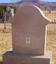 BRYANT STAPLEY, SARAH - Washington County, Utah | SARAH BRYANT STAPLEY - Utah Gravestone Photos