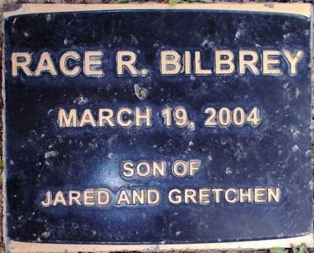 BILBREY, RACE R - Weber County, Utah | RACE R BILBREY - Utah Gravestone Photos