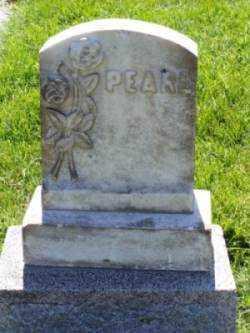 RHEES, PEARL - Weber County, Utah | PEARL RHEES - Utah Gravestone Photos