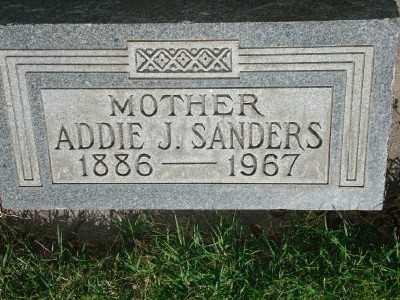 JONES, FANNY ADELINE - Weber County, Utah   FANNY ADELINE JONES - Utah Gravestone Photos