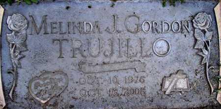 GORDON, MELINDA JEAN - Weber County, Utah | MELINDA JEAN GORDON - Utah Gravestone Photos