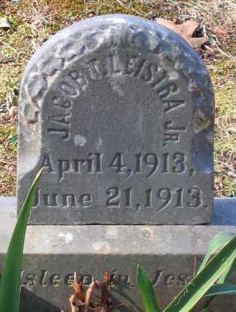 LEISTRA, JACOB T. JR. - Amelia County, Virginia   JACOB T. JR. LEISTRA - Virginia Gravestone Photos