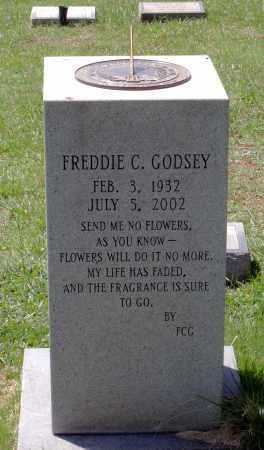 GODSEY, FREDDIE C. - Appomattox County, Virginia | FREDDIE C. GODSEY - Virginia Gravestone Photos